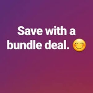 Save on Shipping with a Bundle